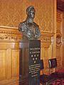 Simon Bolivar. Rathaus.JPG