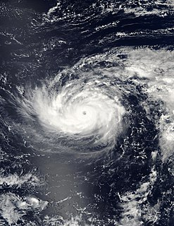 Typhoon Sinlaku (2002) Pacific typhoon in 2002