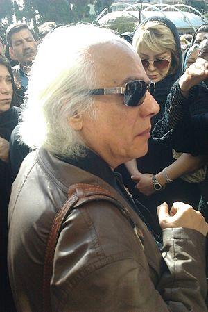 Sirus Alvand - Sirus Alvand in 2013