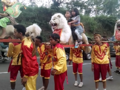 Sisingaan traditional lion dance of West Java.PNG