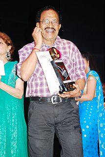 Sisir Mishra Indian film director and screenwriter