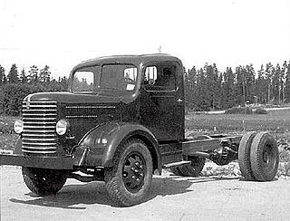 Sisu S-21