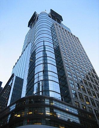 Skadden, Arps, Slate, Meagher & Flom - Skadden's world headquarters in the Condé Nast Building