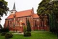 Skarszewy - Kościół pw. Św. Michała Archanioła - panoramio.jpg
