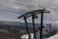 Ski lift, Mammoth Lakes, California LCCN2013633638.tif