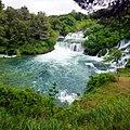 Skradinski buk, Krka National Park, Croatia - panoramio (21).jpg