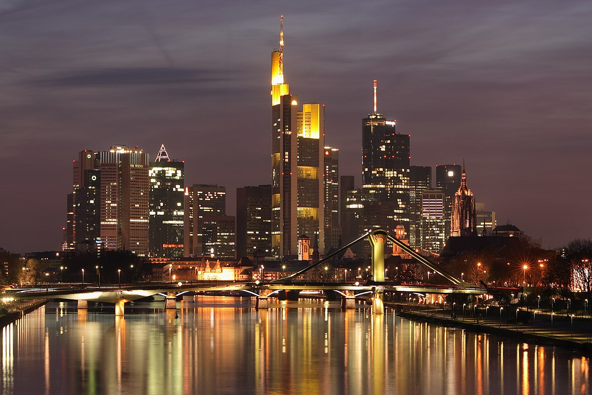 Categorie Frankfurt am Main