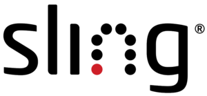 Sling Media - Image: Sling media logo 14