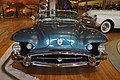 Sloan Museum at Courtland Center December 2018 01 (1954 Buick Wildcat II).jpg