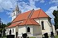Slovenský Grob kostol 10.jpg