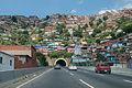 Slums in Venezuela, Caracas.jpg