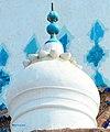 Small Dome in Tomb of Shah Rukne Alam Multan.jpg