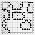 Smith (1908) The Game of Go Plate 05.png