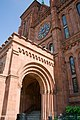 Smithsonian Castle Doorway.jpg
