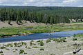 Snake River, Yellowstone National Park, looking towards southeast 20110818 2.jpg