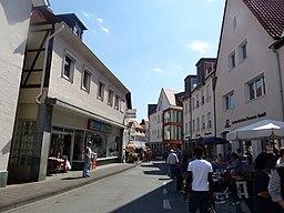 Grandweg in Soest