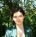 Sofia Osmani, 2015-06-05.jpg