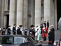 Some royalty event @ Saint Paul's Cathedral - panoramio.jpg