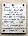 Sommières-Plaque Dumas-20130522.jpg