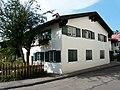 Sonthofen - Sonnenstr Nr 1 Heimathaus.JPG
