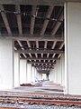 Sous un viaduc, Boulevard des Capucins, Qc.jpg