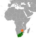 South Africa Zimbabwe Locator.png