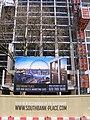 South Bank construction site, Waterloo.jpg