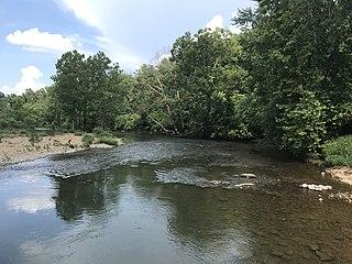 South Fork Spring River