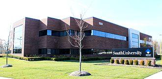 South University - South University Novi Campus
