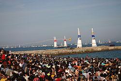Air Race na Espanha
