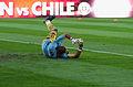 Spain - Chile - 10-09-2013 - Geneva - Victor Valdés 1.jpg