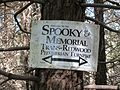 Spooky (the Cat) Memorial Trans-Redwood Pedestrian Turnpike (8044457639).jpg