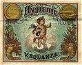 Squarza's Punch, Hygienic, Selene.jpg
