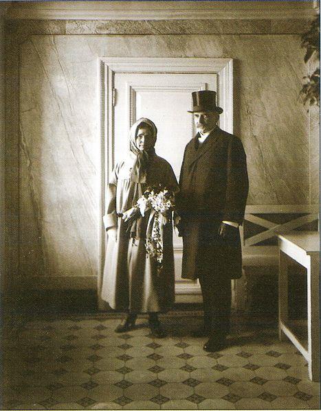 File:Ståhlbergs' wedding photograph.jpg