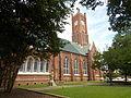 St. Francis Xavier Cathedral - Alexandria, Louisiana 02.JPG