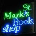 St. Mark's Bookshop (10338890086).jpg