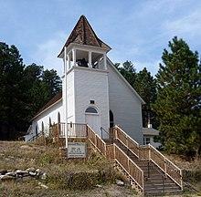 St. Mark United Presbyterian Church 04.JPG