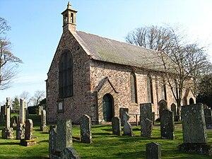 Gordon, Scottish Borders - St. Michael's Parish Church
