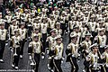 St. Patrick's Day Parade (2013) In Dublin - Purdue University All-American Marching Band, Indiana, USA (8565456957).jpg