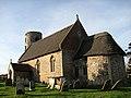St Edmund's church - geograph.org.uk - 664878.jpg