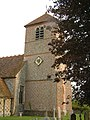 St Margaret's Church, Mapledurham - geograph.org.uk - 767633.jpg