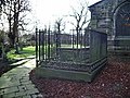 St Mary's Parish Church, Penwortham, Grave - geograph.org.uk - 670106.jpg