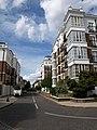 St Mary's Place, Kensington - geograph.org.uk - 1448684.jpg