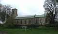 St Mary, Tunstead, Norfolk - geograph.org.uk - 308302.jpg