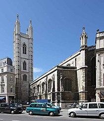 St Mary Aldermary, Bow Lane, London EC4 - geograph.org.uk - 885953.jpg