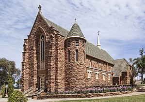 Northampton, Western Australia - Image: St Mary in Ara Coeli