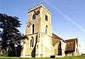St Matthew, Harwell - geograph.org.uk - 1543610.jpg