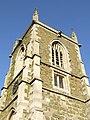 St Michael, Mavis Enderby - geograph.org.uk - 682498.jpg