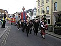 St Patrick's Day, Omagh(7) - geograph.org.uk - 727895.jpg