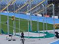Stadion Zawiszy 12. Mistrzostwa Świata Juniorów w Lekkeij Atletyce, Bydgoszcz, 8-13.07.2008 - 076.JPG